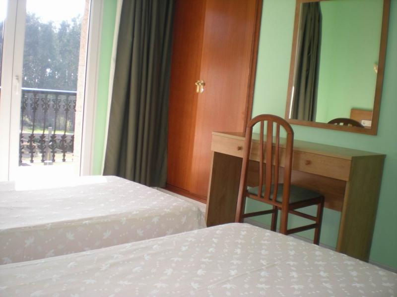 Hotel Vida Chamuiñas - 109