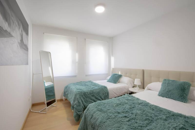 Apartamentos VIDA Carrumeiro Corcubión 04