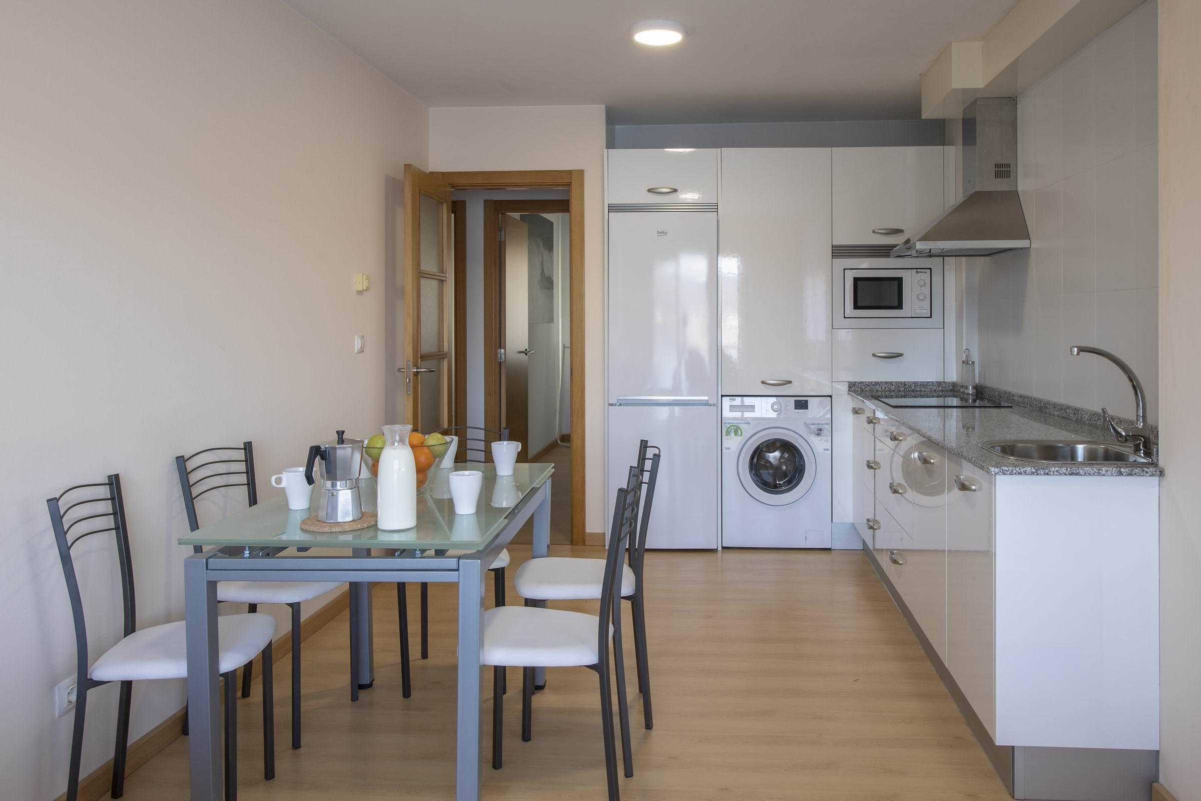 Apartamentos VIDA Carrumeiro Corcubión 07
