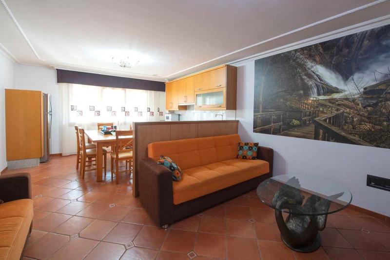 Apartamentos VIDA Corcubión 060