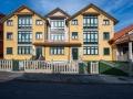 Apartamentos VIDA Corcubión 390