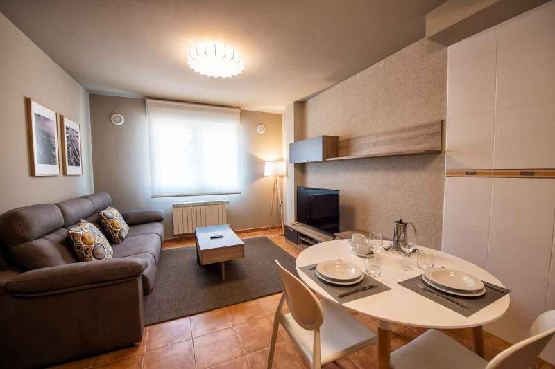 Apartamentos Vida Mar de Laxe - Apartamentos 170