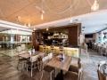 Apartamentos VIDA Mar de Laxe - Cafetería 100
