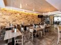 Apartamentos VIDA Mar de Laxe - Cafetería 101