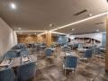 Apartamentos VIDA Mar de Laxe - Restaurante 100