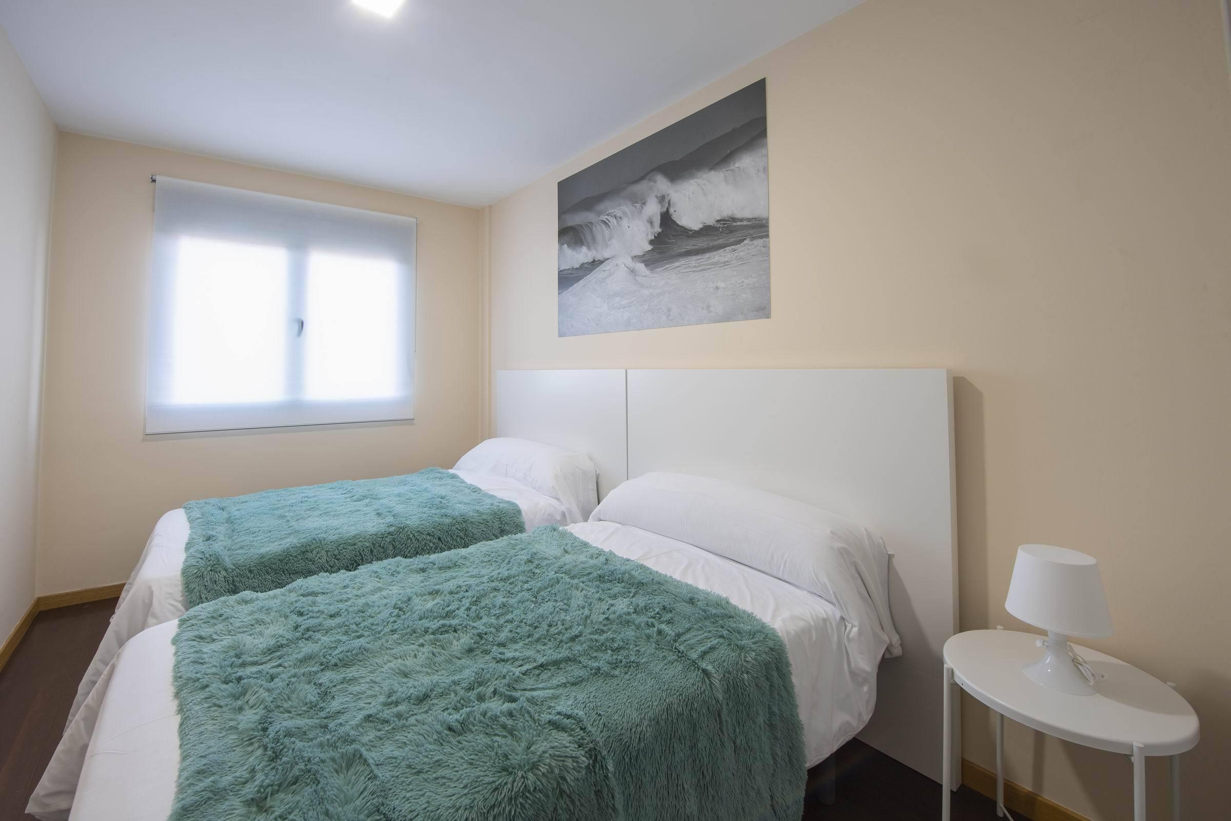 Apartamentos VIDA Pindo 05