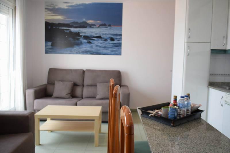 Apartamentos VIDA Versus 18