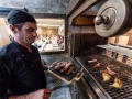 Hotel VIDA Mar de Laxe - Restaurante 105
