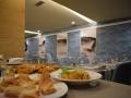 Hotel VIDA Mar de Laxe - Restaurante 110