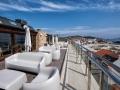 Hotel VIDA Mar de Laxe - Terraza - Chillout 005