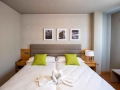 Hotel Vida Mar de Laxe - Habitaciones 018