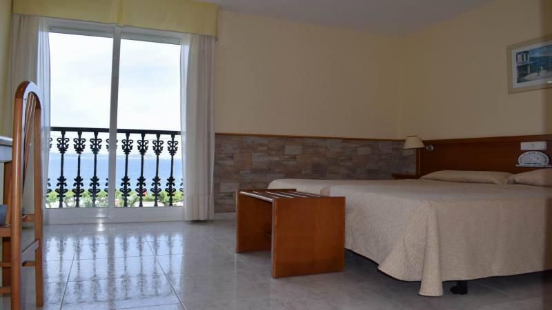 Hotel Vida Playa Paxariñas 104