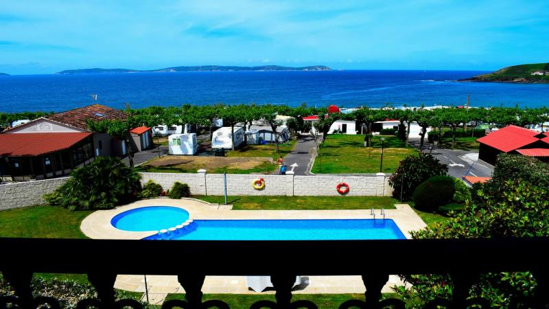 Hotel Vida Playa Paxariñas 106