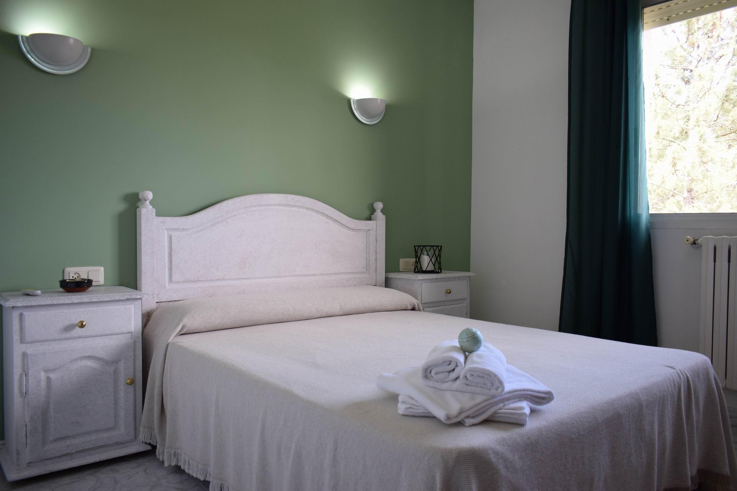 Hotel VIDA Xunca Blanca  -  02 Hab Basic 1