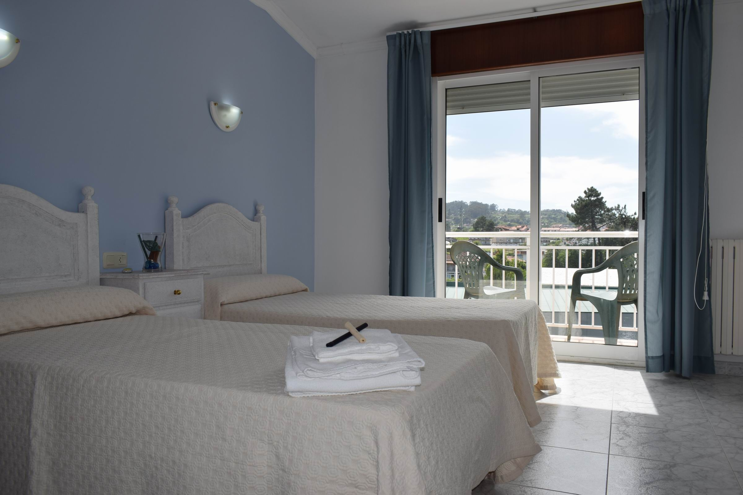 Hotel VIDA Xunca Blanca  -  15 Hab con Terraza 2